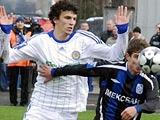 «Черноморец» — «Динамо» — 0:1. Отчет о матче