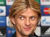Анатолий Тимощук: «Левандовски уже не может играть, как до подписания контракта с «Баварией»