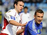 Действия арбитра матча «Динамо» — «Арсенал» оценены высокой оценкой