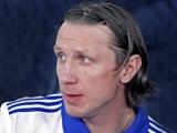 Сергей Федоров: «Сборная Украины показала сильную командную игру»