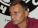 Александр Гайдаш: «Металлург» Запорожье? Комментировать нечего»