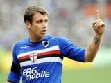 Первый матч в футболке «Милана» Кассано проведет против «Аль-Ахли»