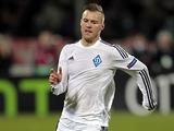 Андрей ЯРМОЛЕНКО: «Мне было бы интересно играть за «Сток Сити»