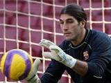 Пинто продлил контракт с «Барселоной»