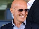 Арриго Сакки: «Милану» не следует увольнять Аллегри»