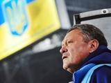 Мирон Маркевич: «Недостаток игровой практики может быть даже плюсом для сборной Украины»