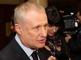 Григорий Суркис: «Не вижу смысла говорить обо мне и должности президента УЕФА»