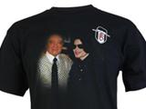 «Фулхэм» начал продажу атрибутики с изображением Майкла Джексона