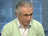 Ахрик Цвейба: «В «Динамо» амбиции опережают реальный рост»