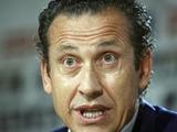 Хорхе Вальдано советует «Реалу» испанского тренера