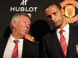 Фергюсон запретил игрокам писать о «Манчестер Юнайтед» в твиттере