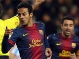 «Барселона» установила рекорд результативности чемпионата Испании