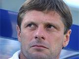 Олег Лужный: «Полностью удовлетворен игрой команды»