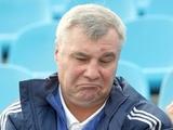 Анатолий Демьяненко: «Динамо» свои моменты реализовало, а мы — нет»