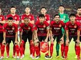 «Гуанчжоу Эвергранд» выиграл чемпионат Китая в седьмой раз подряд