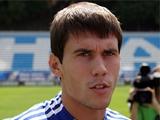 Сергей КРАВЧЕНКО: «В сборной должны быть все лидеры»