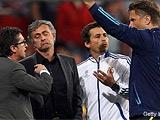 В «Барселоне» уверены: Моуринью перешел черту