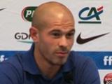Кристоф Жалле: «Сегодня мы доказали, что соответствуем уровню Лиги чемпионов»