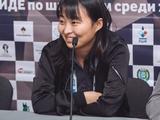 Цзюй Вэньцзюнь защитила титул чемпионки мира