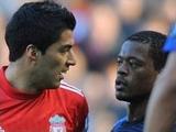 Кенни Далглиш: «Суарес пожмет руку Эвра и другим игрокам «Манчестер Юнайтед»