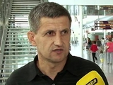 Василий ШВЕД: «Коноплянка очень обрадовался, что в «Севилье» будет еще один украинец»