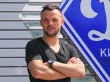 Николай МОРОЗЮК: «Динамо» я бы не отказал никогда в жизни»