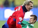 ЦСКА — «Рубин» — 0:2. Слуцкий в шоке