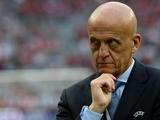 Коллина покинул УЕФА