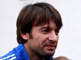 На Dynamo.kiev.ua открыта конференция с Александром Шовковским. Задавайте вопросы!