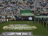Бразилия и Колумбия сыграют в память о жертвах авиакатастрофы