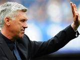 «Реал» заплатит ПСЖ за переход Анчелотти 4,5 млн евро