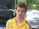 Александр АЛИЕВ: «Сейчас меня Блохин не видит в сборной»