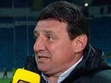 Иван ГЕЦКО: «Трудно предугадать, что нас ждет в матче за Суперкубок Украины»