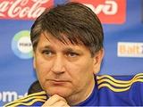 Сергей КОВАЛЕЦ: «Победы любой ценой от игроков не требовал»