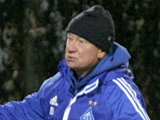 Борис ИГНАТЬЕВ: «Какой кризис, если команда на первом месте?»