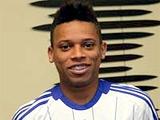 Андре провел первую тренировку в составе «Динамо»