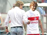 Валерий Карпин: «Нам необходим такой футболист, как Карпин»