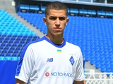 Официально: Витор Буэно — игрок «Динамо»
