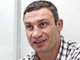 Виталий Кличко: «Может, Шевченко решил примкнуть к УДАРу?»