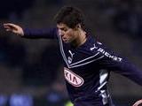 Игрок «Бордо» страдает аллергией... к футбольному газону