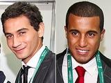 «Анжи» потратит 130 миллионов евро на приобретение двух бразильских полузащитников?