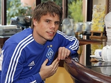 Огнен ВУКОЕВИЧ: «За шесть лет Киев стал для меня вторым домом»