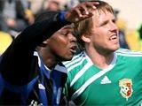 «Черноморец» — «Ворскла» — 0:0. После матча