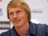 Андрей ГУСИН: «В таких матчах закаляется характер»
