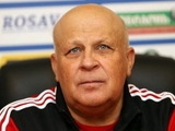 Кварцяный избран главой Федерации футбола Волыни