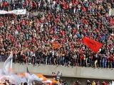 Два футболиста погибли в ходе беспорядков в Египте