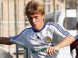 Владислав Калитвинцев: «В первой команде чувствую себя уже уверенно»