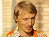 Андрей ГУСИН: «У «Динамо-2» задача бороться за место в тройке призеров»