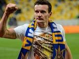 Артем ФЕДЕЦКИЙ: «Чувство патриотизма есть внутри многих игроков сборной»
