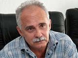 Сергей Рафаилов: «Металлист» отказался играть в Алчевске»